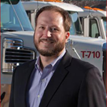 David Yarbrough | Yarbrough Transfer Company