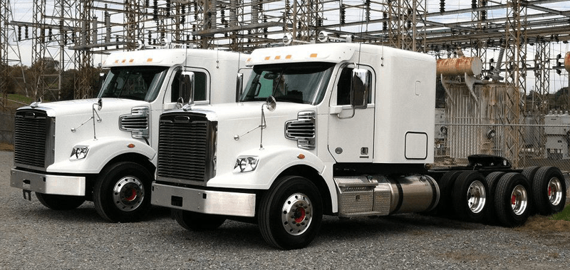 YTC Coronado Trucks | Yarbrough Transfer Company