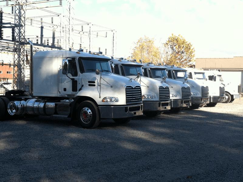 Yarbrough Transfer Company Fleet Upgrade