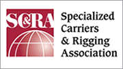 Specialized Carriers & Rigging Association Member