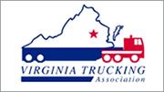 Virginia Trucking Association Member